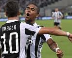 Douglas Costa: Điệu Samba ở Juventus và hành trình đi tìm sự thừa nhận