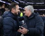 """Liên tiếp """"nếm trái đắng"""": Jose Mourinho đã thật sự """"hết phép""""?"""