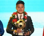 Quả bóng vàng Việt Nam 2019: Gọi tên Hùng Dũng hay Quang Hải?
