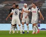 NHM Tottenham: 'Trao băng thủ quân cho cậu ta, một chiến binh đích thực'