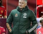 3 cách giúp Ole 'mở khóa' hàng công Man United