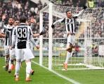 Đả bại Torino, Juventus khiến cả Serie A khiếp sợ với chiến thuật 'ru ngủ'