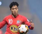 5 điểm nhấn vòng 4 V-League 2017: Công Phượng châm ngòi, Thanh Trung lập hat-trick