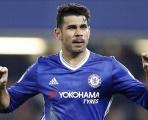 Chiếc giày Vàng 2016/17: Costa và Sanchez thách thức La Liga