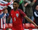 Marcus Rashford: Phiên bản Rooney của bóng đá Anh?