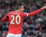 Bốc thăm Europa League: Van Persie tái ngộ Man United trong bảng tử thần