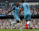 Đè bẹp West Ham, Man City gửi lời thách đấu đến Man United