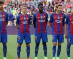 Đội hình Barca giờ mới là mạnh nhất lịch sử?