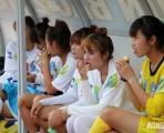 Ông trời có thương bóng đá nữ Việt Nam?