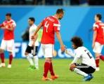 Kịch bản nào sẽ đưa Ai Cập đến với vòng 16 đội?