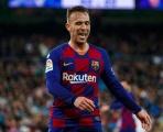 Gặp khó vụ 'Xavi mới' của Barca, Juventus có thái độ thế nào?