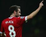 Chuyển vị trí cho Mata, Mourinho sẽ có lời giải cho nan đề hàng công