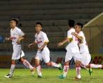 VCK U19 Quốc gia 2017: Hà Nội FC giành vé vào bán kết