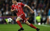 5 'sát thủ' đáng sợ nhất bóng đá thế giới đương đại: Gọi tên 'Chim đầu đàn' Ba Lan