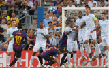 Messi quá nhanh quá nguy hiểm, Barcelona vùi dập PSV trên sân nhà