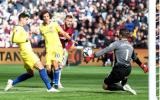 Công cùn, Chelsea có trận hòa đầy thất vọng trước West Ham