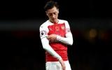 5 ngôi sao Arsenal cần bán ngay vào tháng Giêng: Bệnh binh, công thần góp mặt