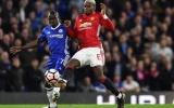 4 điểm nóng đại chiến Chelsea vs Man United: Huynh đệ tương tàn