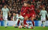 Hòa 0-0, lợi hay hay hại cho Liverpool?