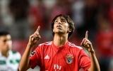 Joao Felix là ai? Vì sao Man Utd, Liverpool, Bayern Munich theo đuổi?