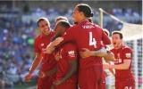 TRỰC TIẾP Cardiff City 0-1 Liverpool: Fabinho thay thế Keita (H2)