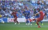 TRỰC TIẾP Cardiff City 0-2 Liverpool: Milner đá 11m thành công (H2)