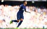 TRỰC TIẾP Man City 1-1 Tottenham: Lamela gỡ hòa (H1)