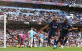 TRỰC TIẾP Man City 2-2 Tottenham: Người hùng Moura! (H2)