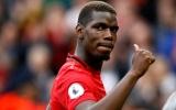 Ole đã tìm ra vai trò mới của Pogba tại Man Utd?