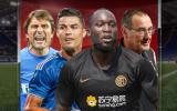 Serie A 2019/2020, cuộc chiến 'Tam Quốc' ở nước Ý