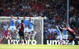 TRỰC TIẾP Bournemouth 1-2 Man City: Siêu phẩm xuất hiện! (HẾT H1)