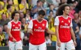 Emery và bài toán 'sinh tử' với hàng thủ Arsenal