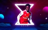 Bukayo Saka và quá trình thăng tiến chóng mặt lên đội 1 Arsenal