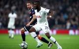 Tanguy Ndombele và 'ánh bình minh' với Tottenham