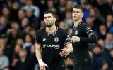Công cùn thủ tệ, Chelsea thua sốc Everton dùng tung ra đội hình mạnh