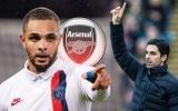 Layvin Kurzawa có phù hợp với Arsenal?