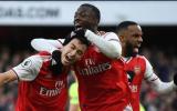 Arsenal và 3 điểm sáng trước Chelsea: Sự trở lại đáng mong đợi!