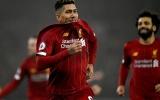 Rượt đuổi kịch tính, Firmino giúp Liverpool 'kết liễu' Wolves