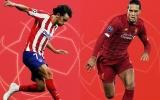 Nhận định Atletico Madrid vs Liverpool: Chờ Nhà vua xuyên phá khối bê tông!