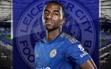 Ricardo Pereira: 'Mũi tên bạc' của Leicester City