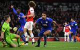 Hàng thủ thảm họa, Arsenal chính thức dừng bước tại Europa League