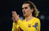 Sao Barcelona: 'Lần đầu tiên tôi chơi bóng như thế'