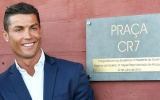 CHÍNH THỨC! Ronaldo trở thành tỷ phú đầu tiên của bóng đá thế giới