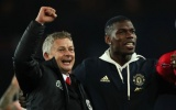 Paul Pogba: 'Man United sẽ giành được 2 danh hiệu đó'