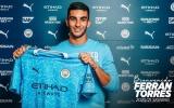 CHÍNH THỨC! Man City chiêu mộ thành công 'kẻ thay thế' Leroy Sane