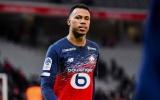 Loại 'báu vật' 22 tuổi khỏi đội hình, Lille bắn tín hiệu vui với Arsenal