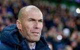 Zidane 'gáy' lớn, CĐV Liverpool: 'Chúa giúp Real'