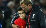 Tình cảnh của Coutinho hiện tại, 'nhà tiên tri' Klopp đã sớm nói trước