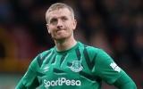 CHÍNH THỨC: FA có phán quyết cuối cùng về cú tắc bóng của Pickford với Van Dijk