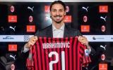 Ibrahimovic và 10 ngôi sao sắp bị AC Milan 'đẩy ra đường' sau khi mùa giải 2019 - 2020 kết thúc